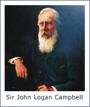 Sir John Logan Campbell